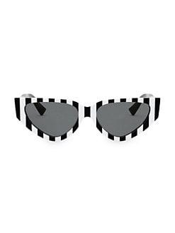 0463db748cbc Women's Cat-Eye Sunglasses | Saks.com