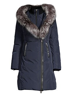 df82b7f77 Women's Apparel - Coats & Jackets - Puffers, Parkas, & Quilted ...