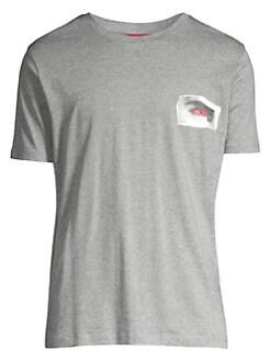6d8713696dd T-Shirts For Men   Saks.com