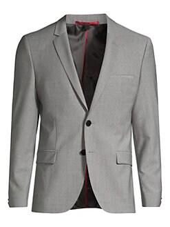6c4aa8e1 Men's Clothing, Suits, Shoes & More | Saks.com