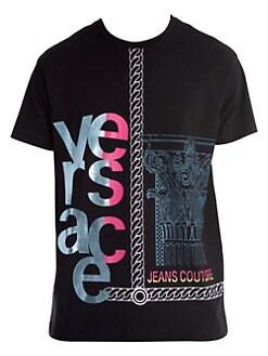 203373ce T-Shirts For Men | Saks.com