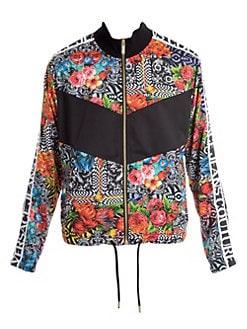 08a8559e Coats & Jackets For Men | Saks.com