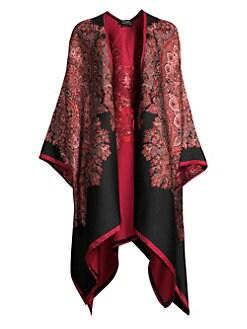 45efa28fe4 Ponchos & Capes For Women | Saks.com