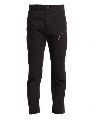 efedeac91e2 G-Star RAW - 5620 3D Slim-Fit Zip Knee Jeans - saks.com