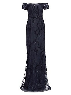 b5ba31594357 Mother of the Bride Dresses: Lace, Beaded & More | Saks.com