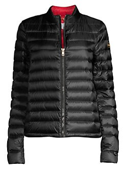 63084fa09 Mylisa Quilted Jacket BLACK. QUICK VIEW. Product image