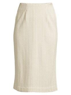 82e3fdc9c0 Skirts: Maxi, Pencil, Midi Skirts & More | Saks.com