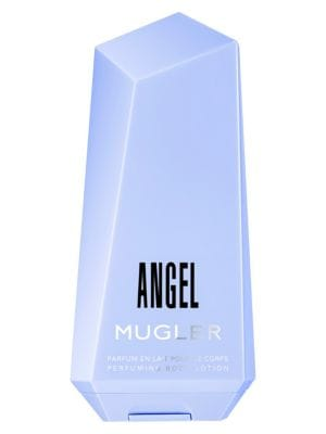 Mugler Angel Body Lotion