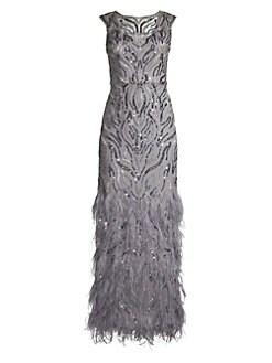 bb648dd84fe Formal Dresses, Evening Gowns & More | Saks.com