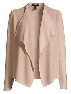 17712dbc14f Sweaters & Cardigans For Women | Saks.com