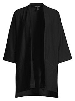 dfcb9621a2 Women's Apparel - Coats & Jackets - saks.com