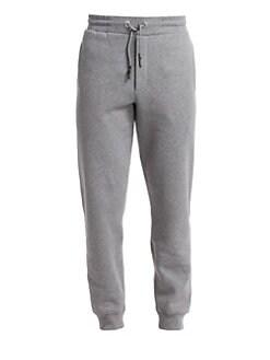 5fcd07d80ef Sweatpants & Joggers For Men | Saks.com