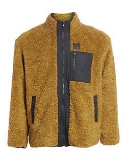 ec46e44fdf402 Coats & Jackets For Men | Saks.com