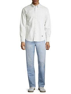 caae517e Men's Clothing, Suits, Shoes & More   Saks.com