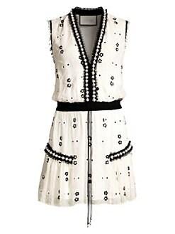 5df1d0b6 Women's Clothing & Designer Apparel   Saks.com