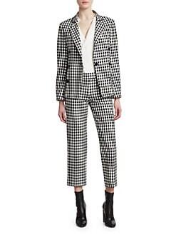 58565d1d6ac21 Women's Clothing & Designer Apparel | Saks.com