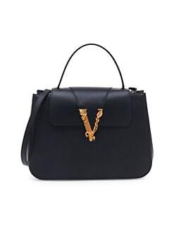 7a8a661e99c Versace | Handbags - Handbags - saks.com
