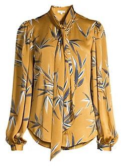 770103fd Women's Blouses | Saks.com