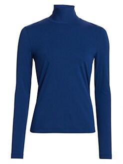 b1ed0fa1 Tops For Women: Blouses, Shirts & More | Saks.com
