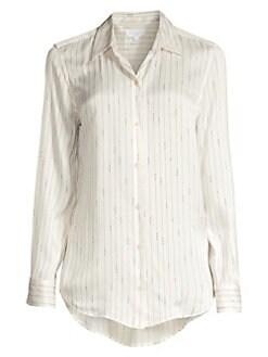 7348c961 Tops For Women: Blouses, Shirts & More | Saks.com