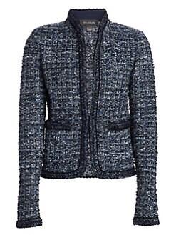 fcd2b03baa76 Women's Apparel - Coats & Jackets - saks.com