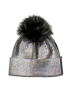 cf4d47495550a Cold Weather Accessories For Women | Saks.com