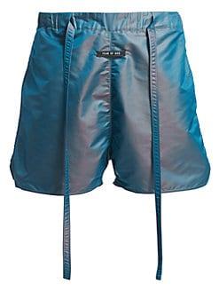 Men Apparel Shorts