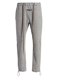 Sweatpants & Joggers For Men | Saks com
