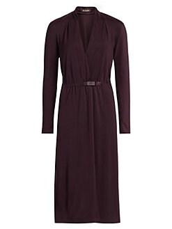 09ac46258535 Dresses: Cocktail, Maxi Dresses & More | Saks.com