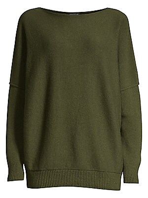 Bateau Cashmere Sweater by Lafayette 148 New York