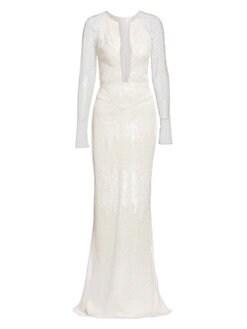 0aefed38 Gowns & Formal Dresses For Women   Saks.com