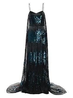 88ac15a45b298 Formal Dresses, Evening Gowns & More | Saks.com