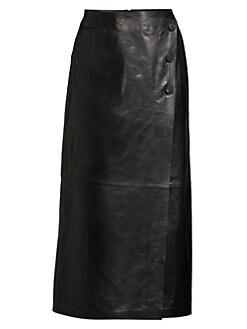 45eb5ce4d7 Skirts: Maxi, Pencil, Midi Skirts & More   Saks.com