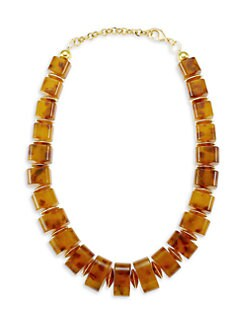 5a8979bec QUICK VIEW. Lafayette 148 New York. Statement Collar Necklace