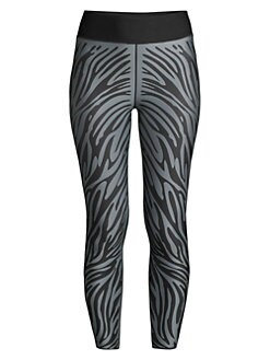 edba833a2 QUICK VIEW. Ultracor. Zebra Print Leggings