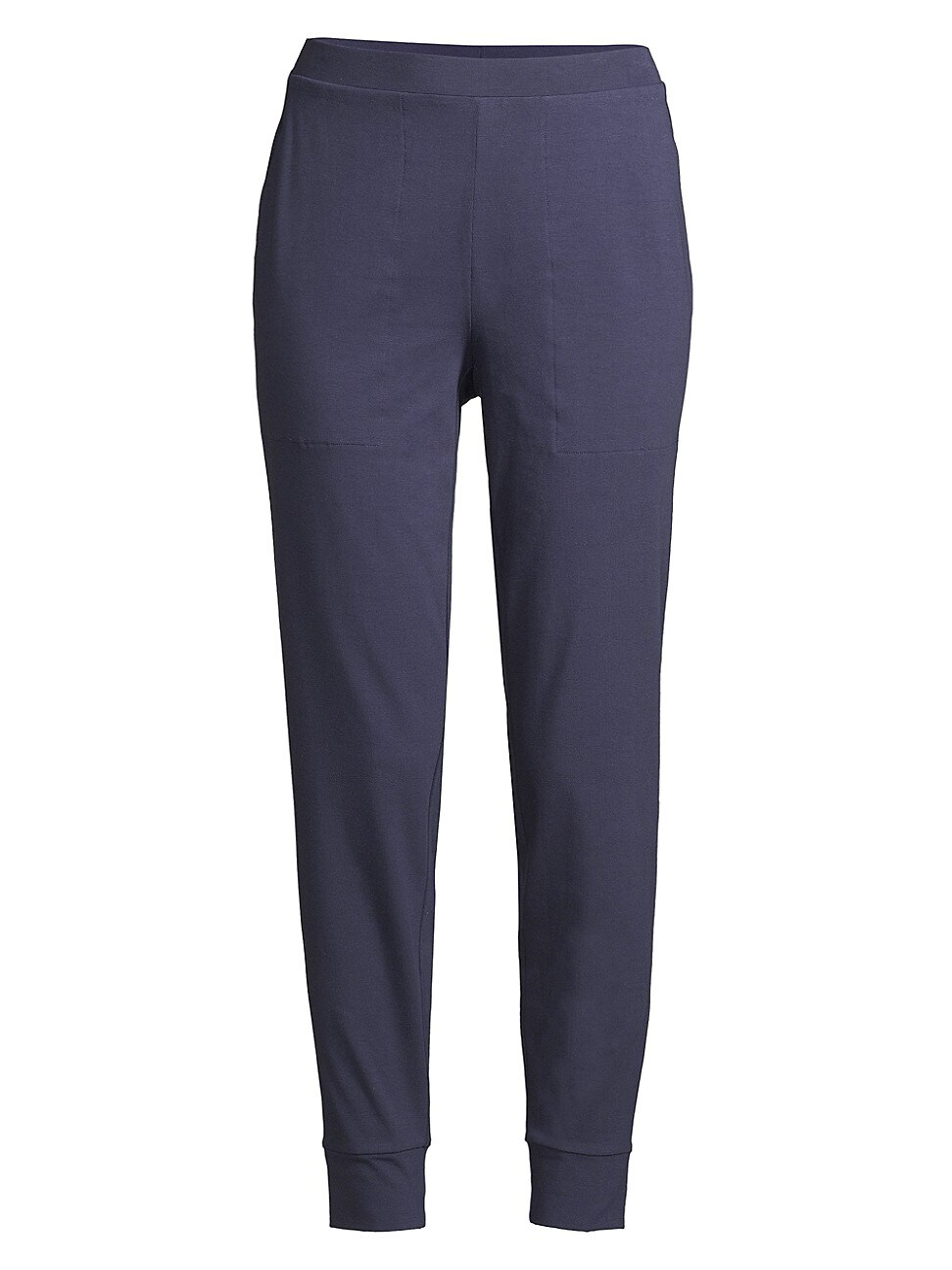 EILEEN FISHER WOMEN'S TAPERED ANKLE PANTS