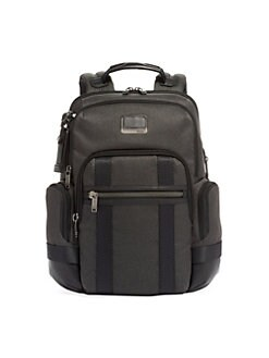 47e852215 Product image. QUICK VIEW. Tumi. Alpha Bravo Nathan Backpack