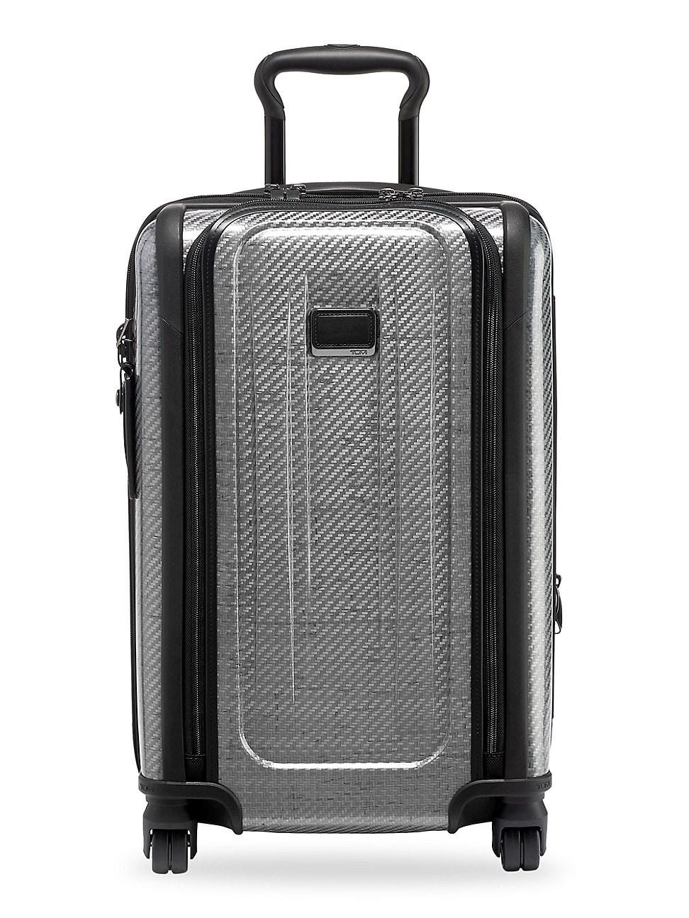 Tumi Tera Lite Max International Suitcase In Graphite