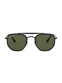 412caf9c32 QUICK VIEW. Ray-Ban. Icons Round Aviator Sunglasses