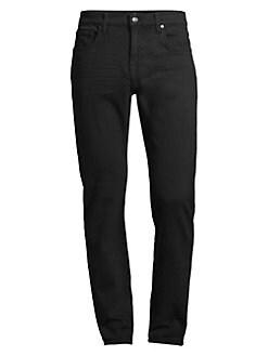 798a0d5c Adrien Easy Slim-Fit Jeans ANNEX BLACK. QUICK VIEW. Product image