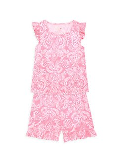 32739bffebef5f Product image. QUICK VIEW. Lilly Pulitzer Kids. Little Girl's ...
