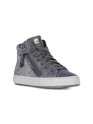 Kid's Kalispera High Top Sneakers