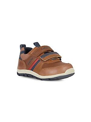 Geox Shaax 33 Sneaker (Toddler) | Nordstrom