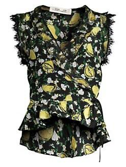 b9a4292023 Women's Clothing & Designer Apparel | Saks.com