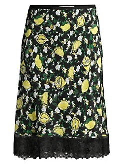 619034cde1e8 Skirts: Maxi, Pencil, Midi Skirts & More | Saks.com