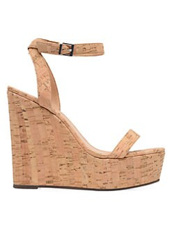 5a04d5346c Women's Platform Sandals | Saks.com