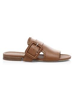 c1745279d Women's Flat Sandals | Saks.com