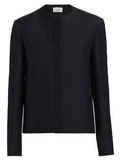 edae2e961e2 Women's Apparel - Coats & Jackets - Wool & Cashmere - saks.com