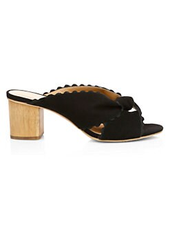 445aae2f5c8f Women's Shoes: Mules & Slides   Saks.com