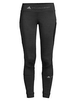 c78a689d88735 QUICK VIEW. adidas by Stella McCartney. Essential Recycled Polyester  Workout Leggings